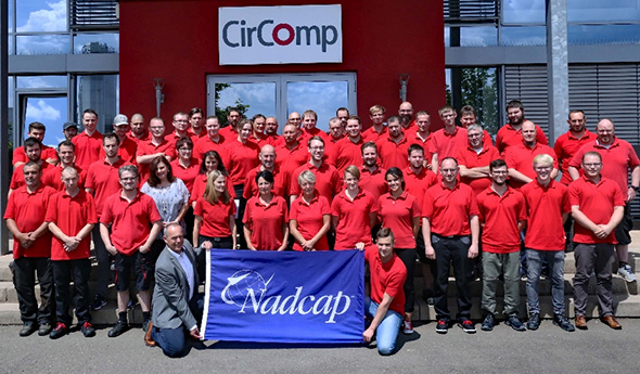 CirComp Team